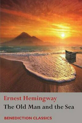 NEW The Old Man and the Sea By Ernest Hemingway Paperback Free Shipping