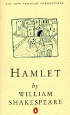 The new Penguin Shakespeare: Hamlet by Anne Barton (Paperback)