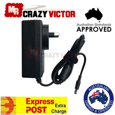 Power Supply AC/DC Adapter for LG Monitor W2286L W2486L