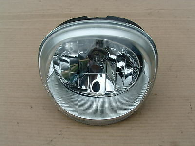 Aprilia Scarabeo 200 2015 Mod Headlight Good Cond