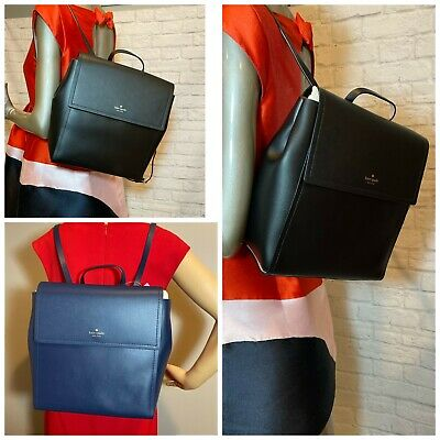 NWT Authentic KATE SPADE Large bradley wilson road BACKPACK side pockets CHOOSE
