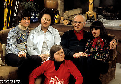 The Osmond Family - Photo #a18