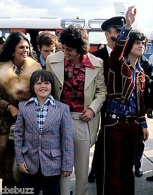 The Osmond Family - Photo #x46
