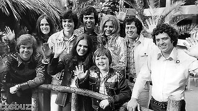 The Osmond Family - Photo #x106