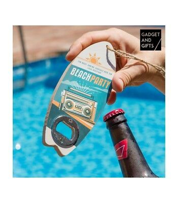 Abrebotellas Surf Gadget and Gifts NOVEDAD