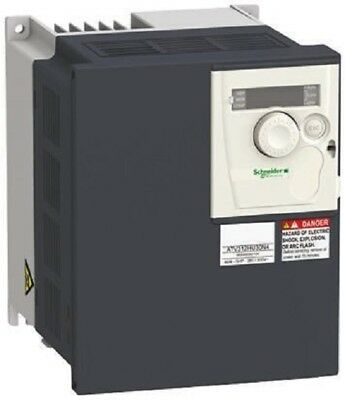 Schneider Electric Altivar 312 Inverter Drive 2.2 kW with EMC Filter 1-Phase In