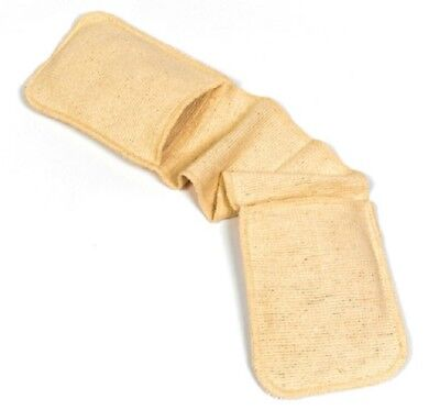 Abbey Oven Glove Triple Thick For Extra Protection / Oven Gloves / Oven Mitts
