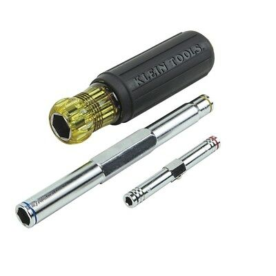 Klein Tools 5-In-1 Multi-Nut Driver
