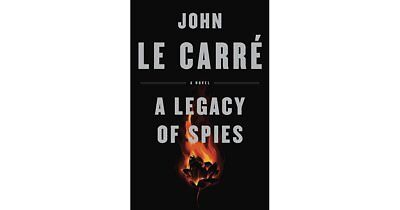 A Legacy of Spies John Le Carre EB00K
