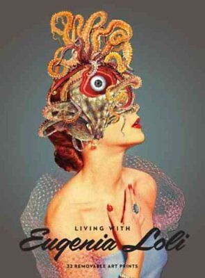 Living with: Eugenia Loli 9781909399914 (Paperback, 2016)