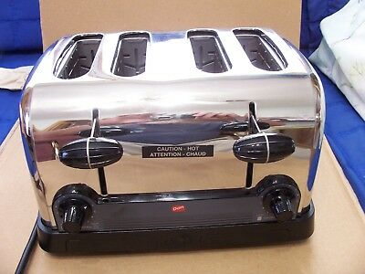 Hatco TPT-120-  Commercial Pop-Up Toaster - Great Condition