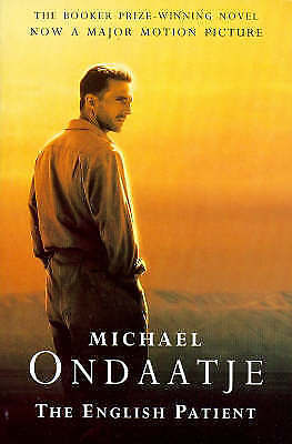 The English Patient (Picador Paperback), Ondaatje, Michael,  Book
