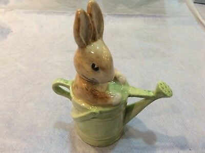 Beswick Royal Doulton Beatrix Potter Rare Last Issue Figures