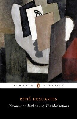 Penguin classics: Discourse on method: and, the Meditations by Rene Descartes