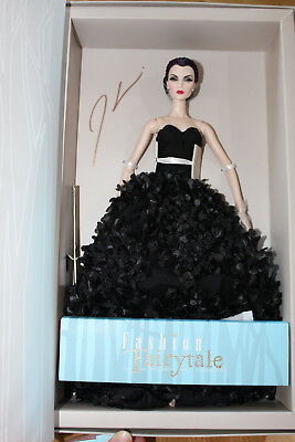 Integrity Fashion Royalty Fairytale Malefique Elyse Jolie 2017 Convention Doll