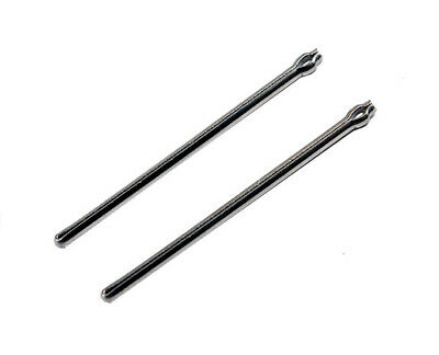 Minott Splintstift | Splinte Open End Pins | Durchmesser Ø 1,0 | 32283