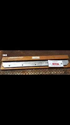 IDEAL 6550 Guillotine Blade as New Paper Cutter blade