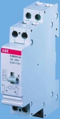 ABB Motor Starter PS S 03 - New in Box