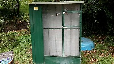 Small aviary, used, good condition, Local pick up