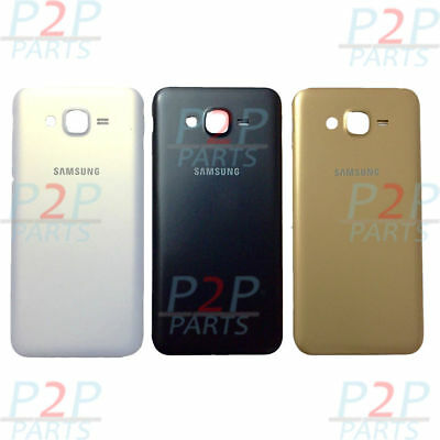 J5 SM-J500 Back Door Battery Cover Case Housing Repair Parts For Samsung Galaxy
