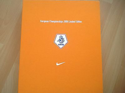 nike holland player issue match shirt jersey netherlands limited Edition knvb