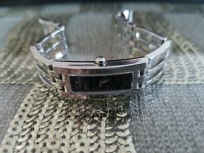 Movado Ladies Watch Stainless Steel 84 H5 1400 Swiss No Box