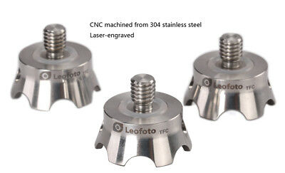 Leofoto TFC 304 Stainless Steel Tripod replacement foot claws