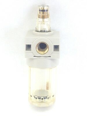 Metal Work Pneumatics Frl Oil Filter Lubricator 951301 Cvl / 9251402 Tl (A804)
