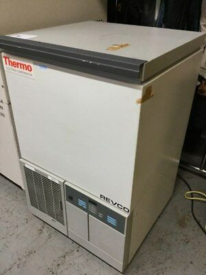 Manufacturer:THERMO ELECTRON CORPORATION  Model #: ULT390-5-D34 $5999,99.