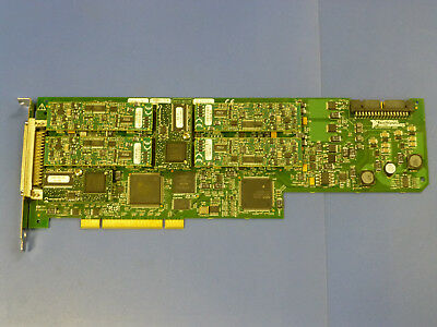 National Instruments PCI-6115 NI DAQ Card 4ch 10MS/sec Simultaneous Analog Input