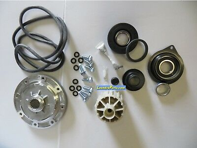 766P3A Kit Hub & Lip Seal Oem Alliance Speed Queen / Huebsch Top Load Washer