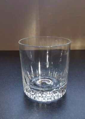 Crystal Whisky Glass Tumbler