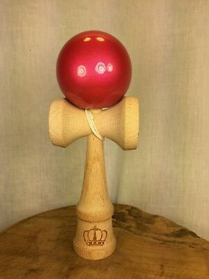 Kendama, ships from USA, Pink, Standard Size