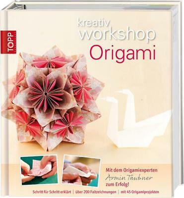 Kreativ workshop Origami