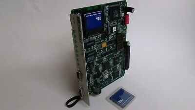 Toshiba Stratagy IVP8R1 8 Port Voicemail, 2Gig Compact Flash