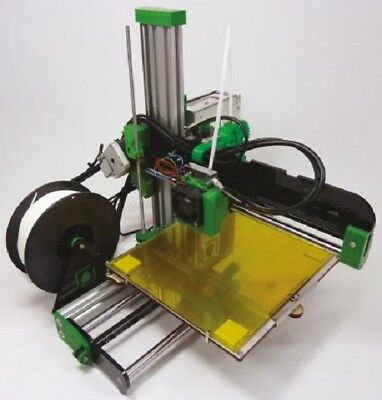 "RepRapPro Ormerod528 2 Kit 3D printing kit - New ""gone nuts sale"""
