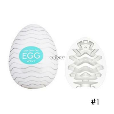 Masculino Sexy Toys Masturbation Egg Cup 6 Shapes Selling Cup ENE