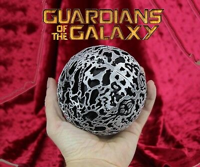 Full Size Guardians of the Galaxy Infinity Orb!