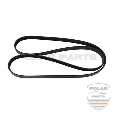 V-RIBBED BELTS Volvo 850 S70 V70 C70 960 S90 V90 aut. Without Air Condition