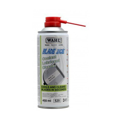 Nettoyant Tondeuse Blade Ice (400ml) Wahl