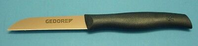 Gedore Tool  Company Germany Promotional Henckels Kitchen Knife