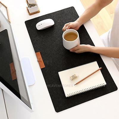 Large 630*330mm XL Anti-Slip Table Computer PC Desk Keyboard Game Mouse Pad Mat