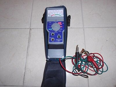 Tempo Sidekick  T & N Telephone Line Cable Tester Twisted Pair Wire Tester