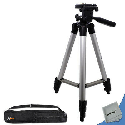 Durable Pro Series 60 inch Tripod for Nikon Coolpix  S810c, S710, S610c Cameras