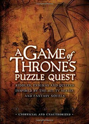 Game of Thrones Puzzle Quest by Tim Dedopulos