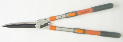 """Hedge Shears with 9"""" blade and extendable arms - FREE POSTAGE"""