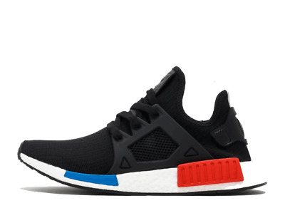 Adidas NMD XR1 PK Light Granite/Grey/Vintage White (S32218