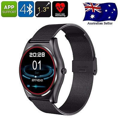 Bluetooth Sports Watch Ordro B7 - Heart Rate Monitor        AUS SELLER FAST POST