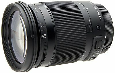 Sigma 18-300mm F3.5-6.3 Contemporary OS HSM Lens for Sony. US Authorized Dealer