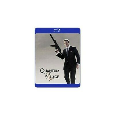 007 James Bond: Quantum of Solace (Blu-ray) (2008) - DVD  FGVG The Cheap Fast